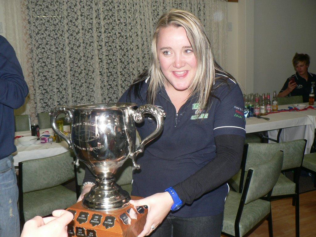 VICTORY Victoria Team Trans Tasman Challenge May 2011 129