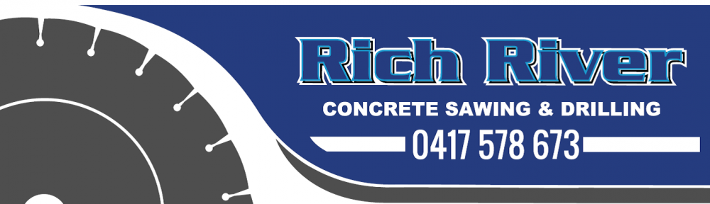 Rich River Concrete Sawing and Drilling