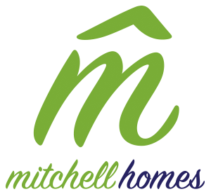 Mitchell Homes Logo