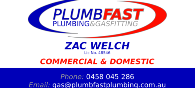 Plumbfast logo