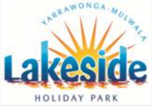 Yarrawonga Mulwala Lakeside Holiday Park logo