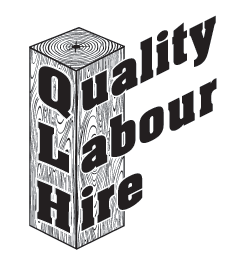 Quality Labour Hire logo
