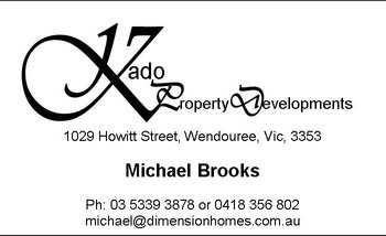Kado Property Development