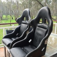 Sparco Seats for Sale